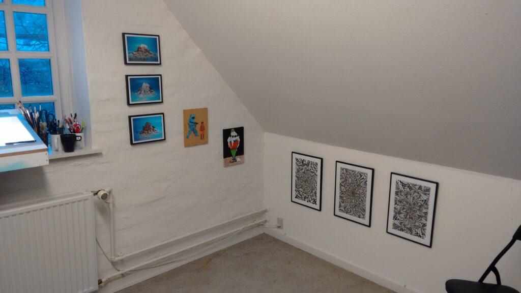ART/GALLERY - ArtGallery.dk
