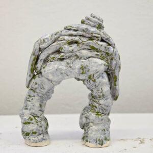 Rasmus Albertsen - Keramik Figur - ART-GALLERY_DK